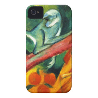 The Monkey iPhone 4 Case