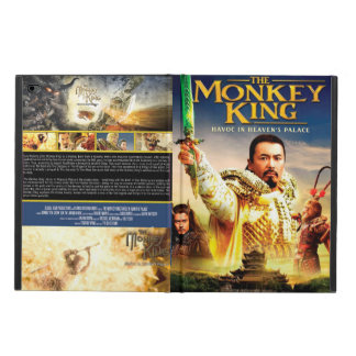 The Monkey King Havoc In Heavens Palace Ipad Air Powis iPad Air 2 Case