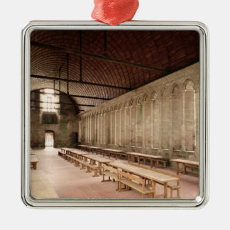 The Monks's Refectory Christmas Ornaments