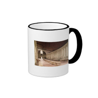 The Monks's Refectory Coffee Mugs