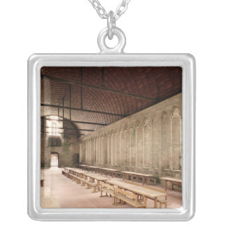 The Monks's Refectory Necklaces
