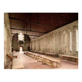 The Monks's Refectory Postcard