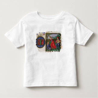 The Month of April: In the Meadows Toddler T-Shirt