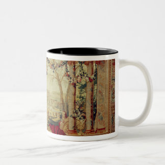 The Month of May/ Chateau of Mugs