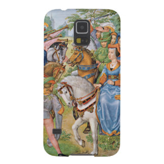 The Month of May Galaxy S5 Cover