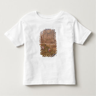 The Month of September Toddler T-Shirt