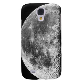 The Moon 2 Galaxy S4 Case