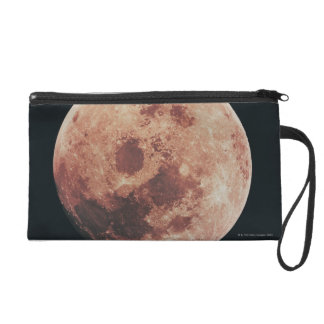 The Moon 2 Wristlet
