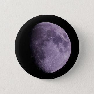 The Moon - Badge
