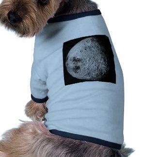 The Moon Ringer Dog Shirt