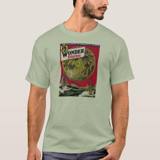 The Moon Doom! T-Shirt