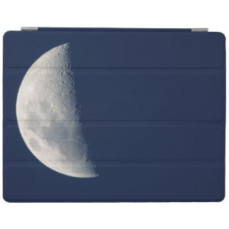 The Moon From Howick, Kwazulu-Natal iPad Cover