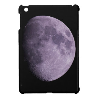 The Moon - Hard shell iPad Mini Case