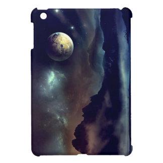 The Moon iPad Mini Cases