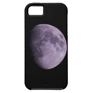 The Moon - iPhone Case