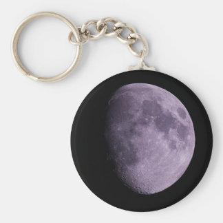 The Moon - Key Ring