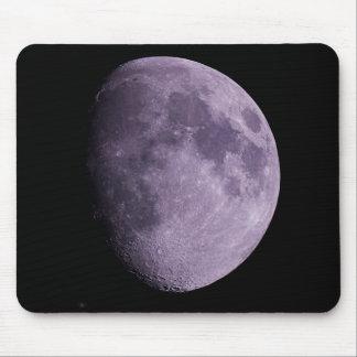 The Moon - Mousepad