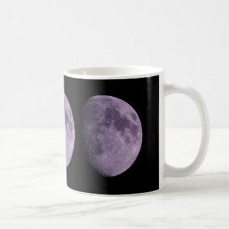 The Moon - Mug