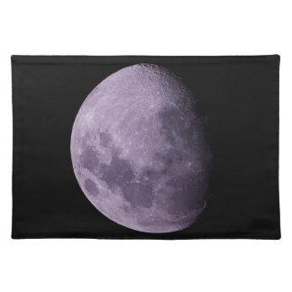 The Moon - Placemat