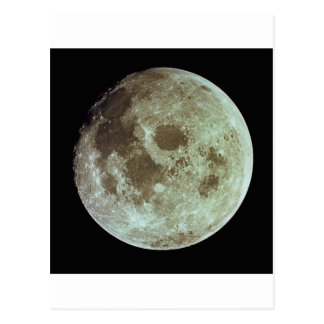 The Moon Postcards