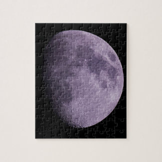 The Moon - Puzzle