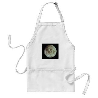 The Moon Standard Apron