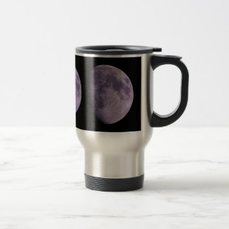 The Moon - Travel Mug