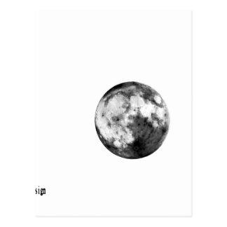 the moon world top modern art tokyo 2016 cosmo art postcard