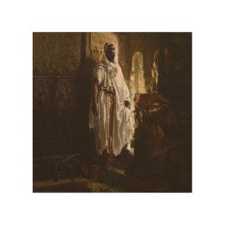 The Moorish Chief African Art