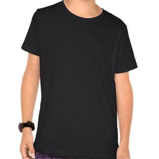 The More I Love My Flat-Coated Retriever Tshirts