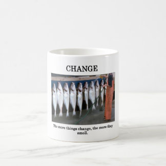 the-more-things-change-the-more-they-smell basic white mug