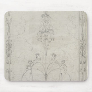 The Morning, 1803 Mouse Pad
