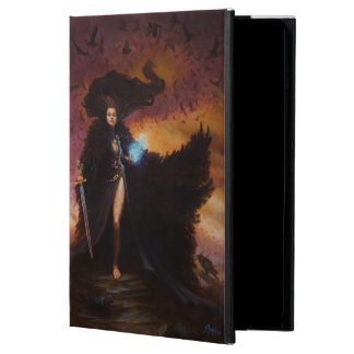 The Morrighan Powis iPad Air 2 Case