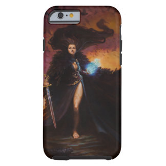 The Morrighan Tough iPhone 6 Case
