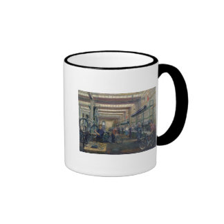 The Moscow Cycle Works, c.1930 Mugs