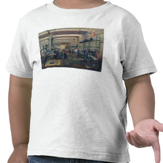 The Moscow Cycle Works, c.1930 T Shirts