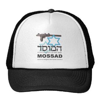 The Mossad Cap