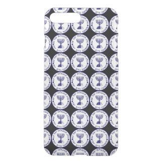 The Mossad Emblem iPhone 7 Plus Case