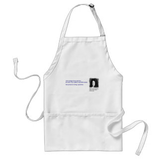 The most interesting man in the world of calculus standard apron