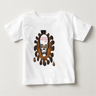 The Motivational Skull Tee Shirt