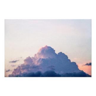 The Mountain of Colours / Värien vuori (Size L) Photo Print