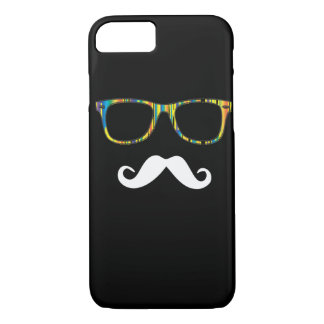 The Moustache Hipster iPhone 7 Case