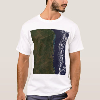 The Mozambique coast T-Shirt