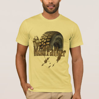 The MudFather Off Roaders T-Shirt