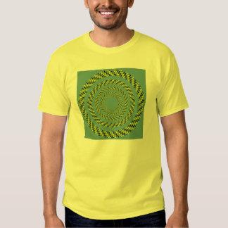 The Muffler Tee Shirt