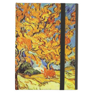 The Mulberry Tree, Vincent van Gogh. Cover For iPad Air