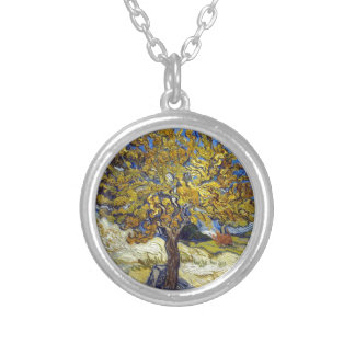 The Mulberry Tree Vincent van Gogh Vintage Jewelry