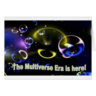 The Multiverse Era is here! Card