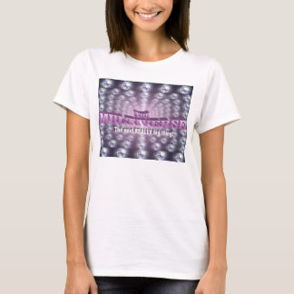 """""""The Multiverse - the next REALLY big thing"""" tee"""