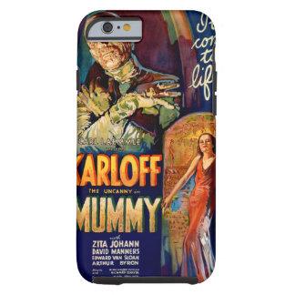 The Mummy 1932 Film Tough iPhone 6 Case